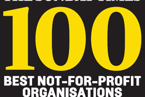 We're on the Sunday Times Top 100 Best Companies to Work For list