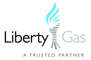 We're switching gas service contractors from Swale Heating to Liberty Gas