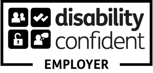 mhs is a disability confidence employer