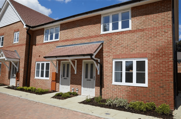 Appledown Grange, Marden, Maidstone - Shared ownership
